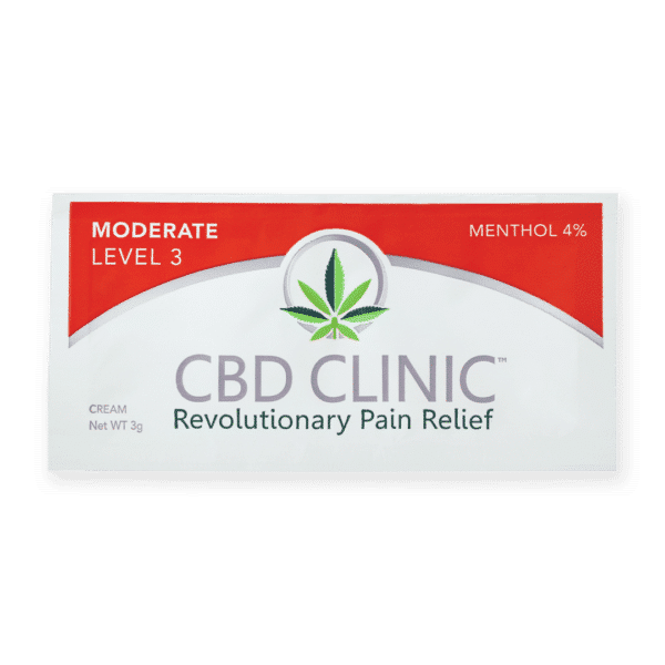 Salus Massage Therapy offers CBD products for its clients
