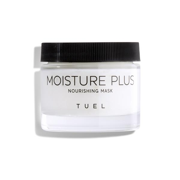 Moisture Plus nourishing mask is one of many skin care products Salus Massage Therapy & Skin Care carries.